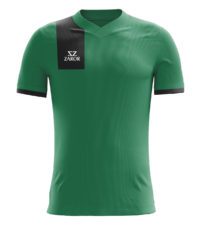 Toria Football shirt green_black